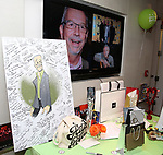 Retirement Celebration for Sam Rudy at Rosie's Theater Kids on July 17, 2019 in New York City.