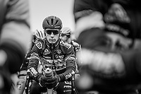 Lars van der Haar (NED/Telenet-Fidea) on a new bike, in a new kit, in a new team at the race start<br /> <br /> elite men's race<br /> GP Sven Nys 2017