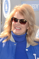 LOS ANGELES - JUN 8:  Mary Hart at the Los Angeles Dodgers Foundations 3rd Annual Blue Diamond Gala at the Dodger Stadium on June 8, 2017 in Los Angeles, CA