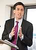 Rt Hon Ed Miliband MP<br /> Leader of the Labour Party<br /> Speech on the Economy <br /> at Oxo Tower, London, Great Britain <br /> 10th January 2012<br /> <br /> <br /> Ed Miliband <br />  <br /> <br /> Photograph by Elliott Franks