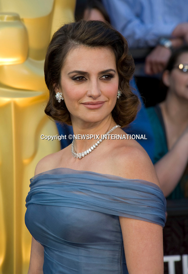 """PENELOPE CRUZ..84th Academy Awards arrivals, Kodak Theatre, Hollywood, Los Angeles_26/02/2012.Mandatory Photo Credit: ©Dias/Newspix International..**ALL FEES PAYABLE TO: """"NEWSPIX INTERNATIONAL""""**..PHOTO CREDIT MANDATORY!!: NEWSPIX INTERNATIONAL(Failure to credit will incur a surcharge of 100% of reproduction fees)..IMMEDIATE CONFIRMATION OF USAGE REQUIRED:.Newspix International, 31 Chinnery Hill, Bishop's Stortford, ENGLAND CM23 3PS.Tel:+441279 324672  ; Fax: +441279656877.Mobile:  0777568 1153.e-mail: info@newspixinternational.co.uk"""