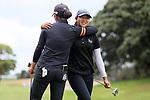 Fiona Xu wins the Charles Tour, Christies Mt Maunganui Open, Mt Maunganui Golf Club, Tauranga, New Zealand. Sunday 15 December 2019. Photo: Simon Watts/www.bwmedia.co.nz/NZGolf