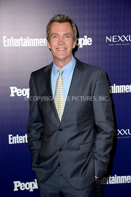 WWW.ACEPIXS.COM<br /> May 11, 2015 New York City<br /> <br /> Neil Flynn attending the Entertainment Weekly and People celebration of The New York Upfronts at The Highline Hotel onMay 11, 2015 in New York City.<br /> <br /> Please byline: Kristin Callahan/AcePictures<br /> <br /> Tel: (646) 769 0430<br /> e-mail: info@acepixs.com<br /> web: http://www.acepixs.com
