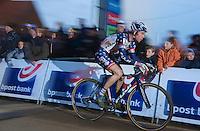Jonathan Page (USA)<br /> <br /> GP Sven Nys 2014