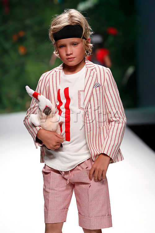 Fun & Fun - Pitti Bimbo Kids - spring summer 2018 - Florence - June 2017