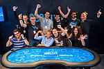 888team & Live Stream Team