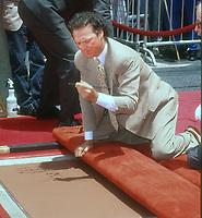 Michael Keaton, 1992, Photo By Michael Ferguson/PHOTOlink