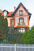 villa arcachon bordeaux france