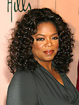 BEVERLY HILLS, CA. - December 05: TV Personality Oprah Winfrey arrives at The Hollywood Reporter's Annual Women In Entertainment Breakfast at the Beverly Hills Hotel on December 5, 2008 in Beverly Hills, California.