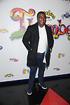 Danny Sapini at  the Cbeebies Christmas Show Thumbelina, Cineworld Leicester Square London
