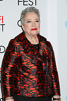 LOS ANGELES - NOV 20:  Kathy Bates at the AFI Gala - Richard Jewell Premiere at TCL Chinese Theater IMAX on November 20, 2019 in Los Angeles, CA