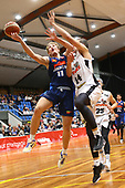 NBL Basketball - Giants v Hawks