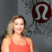 Lululemon Perrysburg Showroom