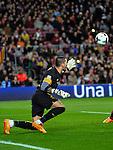 2014-03-26-FC Barcelona vs Celta de Vigo: 3-0.