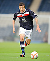 Ryan Conroy : Dundee FC ........29/08/2012   Copyright  Pic : James Stewart.jsp038_qp_v_dundee   .James Stewart Photography 19 Carronlea Drive, Falkirk. FK2 8DN      Vat Reg No. 607 6932 25.Telephone      : +44 (0)1324 570291 .Mobile              : +44 (0)7721 416997.E-mail  :  jim@jspa.co.uk.If you require further information then contact Jim Stewart on any of the numbers above........