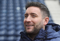 Bristol City's Manager Lee Johnson  <br /> <br /> Photographer Mick Walker/CameraSport<br /> <br /> The EFL Sky Bet Championship - Preston North End v Bristol City - Saturday 2nd March 2019 - Deepdale Stadium - Preston<br /> <br /> World Copyright © 2019 CameraSport. All rights reserved. 43 Linden Ave. Countesthorpe. Leicester. England. LE8 5PG - Tel: +44 (0) 116 277 4147 - admin@camerasport.com - www.camerasport.com