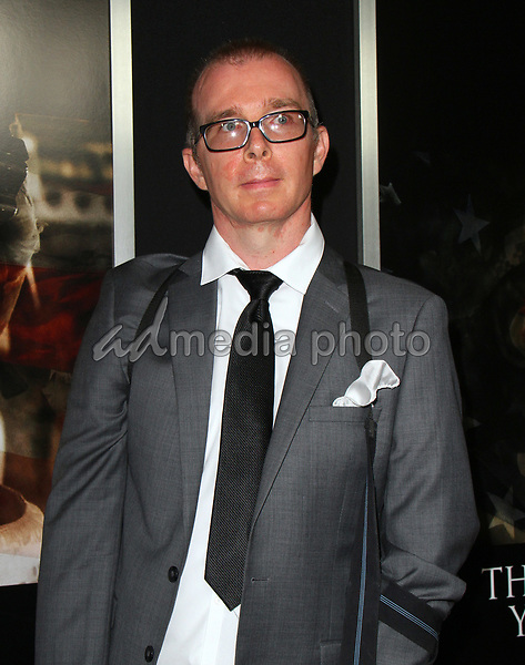 """23 October 2017 - Los Angeles, California - Michael Adam Emory. """"Thank You For Your Service"""" Premiere held at the Regal L.A. Live Theatre in Los Angeles. Photo Credit: AdMedia"""