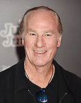 HOLLYWOOD, CA - JUNE 05: Craig T. Nelson attends the premiere of Disney and Pixar's 'Incredibles 2' at the El Capitan Theatre on June 5, 2018 in Los Angeles, California.