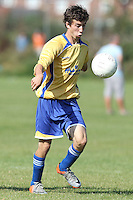 Rushmere 0 - 7 ARC Cleaning - BFA Sunday League Division 8 - 9th September 2012 - Slades Farm 5