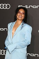 LOS ANGELES - SEP 19:  Karena Evans at the Audi Celebrates The 71st Emmys at the Sunset Towers on September 19, 2019 in West Hollywood, CA
