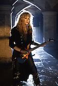 1990: VIXEN - Love Is A Killer video