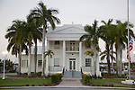 City Hall, Everglades City, Florida