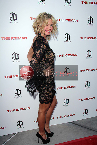 Katarzyna Wolejnio<br />
