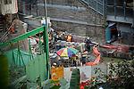 Hong Kong, Construction, Reclamation