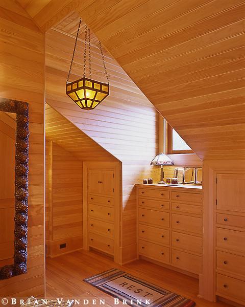 Designer: Van Dam & Renner Architects