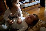 11-20-10 - Luna Sol and Laura