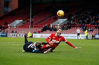 Leyton Orient vs Portsmouth 26-12-15