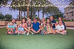 The Evans' Family