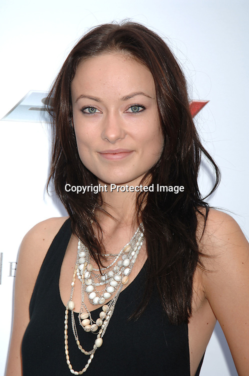 Olivia Wilde of The Balck Donnellys..at The Style Villa at The Bryant Park Hotel on ..August 31, 2006. ..Robin Platzer, Twin Images