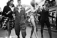 Mardis Gras 1979