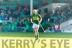 John Griffin  Kerry in action against   Limerick in the Munster Hurling League Round 4 at the Gaelic Grounds, Limerick on Sunday.