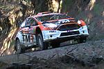 WRC Concepcion 2019 Los Pumas SS4