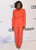 BEVERLY HILLS- OCTOBER 13:  Viola Davis at Variety's Power of Women: Los Angeles at Beverly Wilshire Four Seasons Hotel on October 13, 2017 in Beverly Hills, California. (Photo by Scott Kirkland/PictureGroup)
