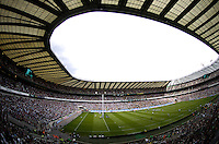 Photo: Jonathan Butler..London Wasps v Leicester Tigers. Heineken Cup Final. 20/05/2007..Twickenham Stadium general view.