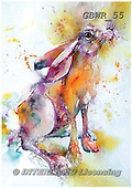 Simon, REALISTIC ANIMALS, REALISTISCHE TIERE, ANIMALES REALISTICOS, paintings+++++LizC_LivingLifeInTheSun,GBWR55,#a#, EVERYDAY