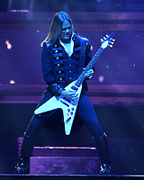 Trans-Siberian Orchestra In Concert