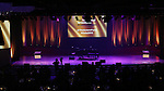 Stage & Set during the presentation of the 2013 Actors Fund Annual Gala honoring Robert De Niro at the Mariott Marquis Hotel in New York on 4/29/2013...