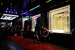 Atmosphere during the 2016 Bloomingdale's Holiday Window Unveiling at Bloomingdale's on November 21, 2016 in New York City.