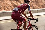 Reto Hollenstein (SUI) Team Katusha-Alpecin during Stage 3 of the 2018 Tour of Oman running 179.5km from German University of Technology to Wadi Dayqah Dam. 15th February 2018.<br /> Picture: ASO/Muscat Municipality/Kare Dehlie Thorstad | Cyclefile<br /> <br /> <br /> All photos usage must carry mandatory copyright credit (&copy; Cyclefile | ASO/Muscat Municipality/Kare Dehlie Thorstad)