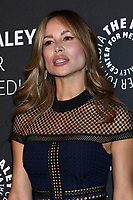 LOS ANGELES - NOV 21:  Zulay Henao at the The Paley Honors: A Special Tribute To Television's Comedy Legends at Beverly Wilshire Hotel on November 21, 2019 in Beverly Hills, CA