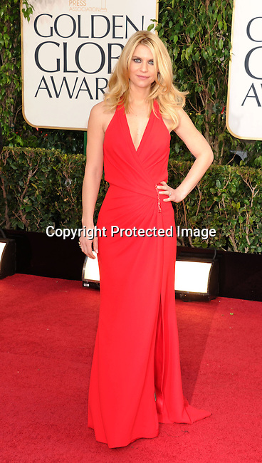 LOS ANGELES {CA} - JANUARY 12:The 70th Annual Golden Globe Awards held at The Beverly Hilton Hotel on January 13, 2013 in Beverly Hills, California.