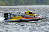 #12        (Champ/Formula 1)
