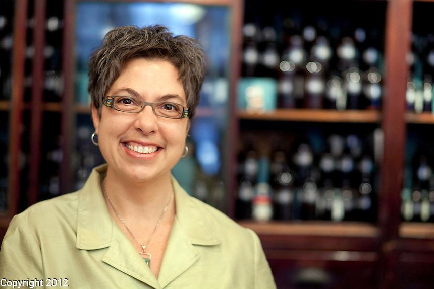 Karyn Schwartz, Sugarpill