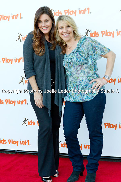 """Kids Play International"" Fundraising Event Premiere<br />