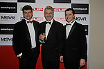 Omicron Motorsport - F3 Cup Annual Dinner & Awards Brands Hatch 2012