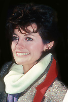 Linda Gray 1983<br /> Photo By John Barrett/PHOTOlink